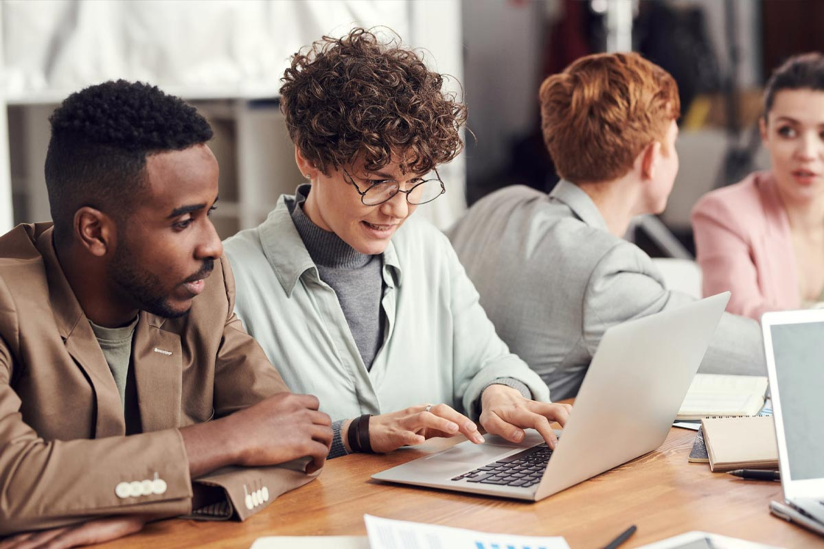 Transformation numérique des services informatiques